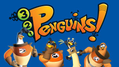 Penguins - DreamWorks Animation